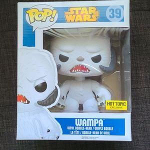 Funko POP Wampa bobble head #39
